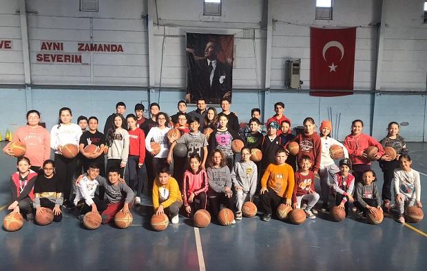 Gelibolu Belediyesi'nin Sporokullarında Bahar Dönemi Başlıyor!