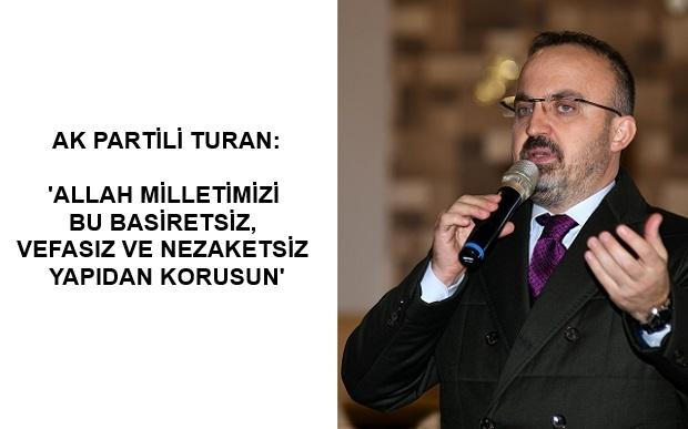 """""""SSK'yı Batıran Kılıçdaroğlu CHP'yi de Çöküşün Eşiğine Getirdi"""""""