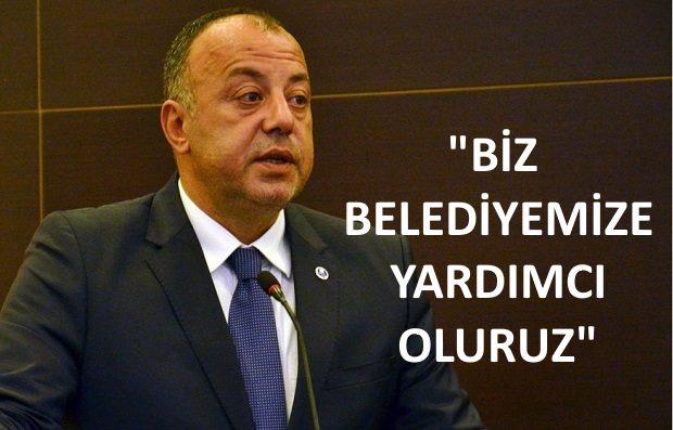 ÇTSO'dan Destek: