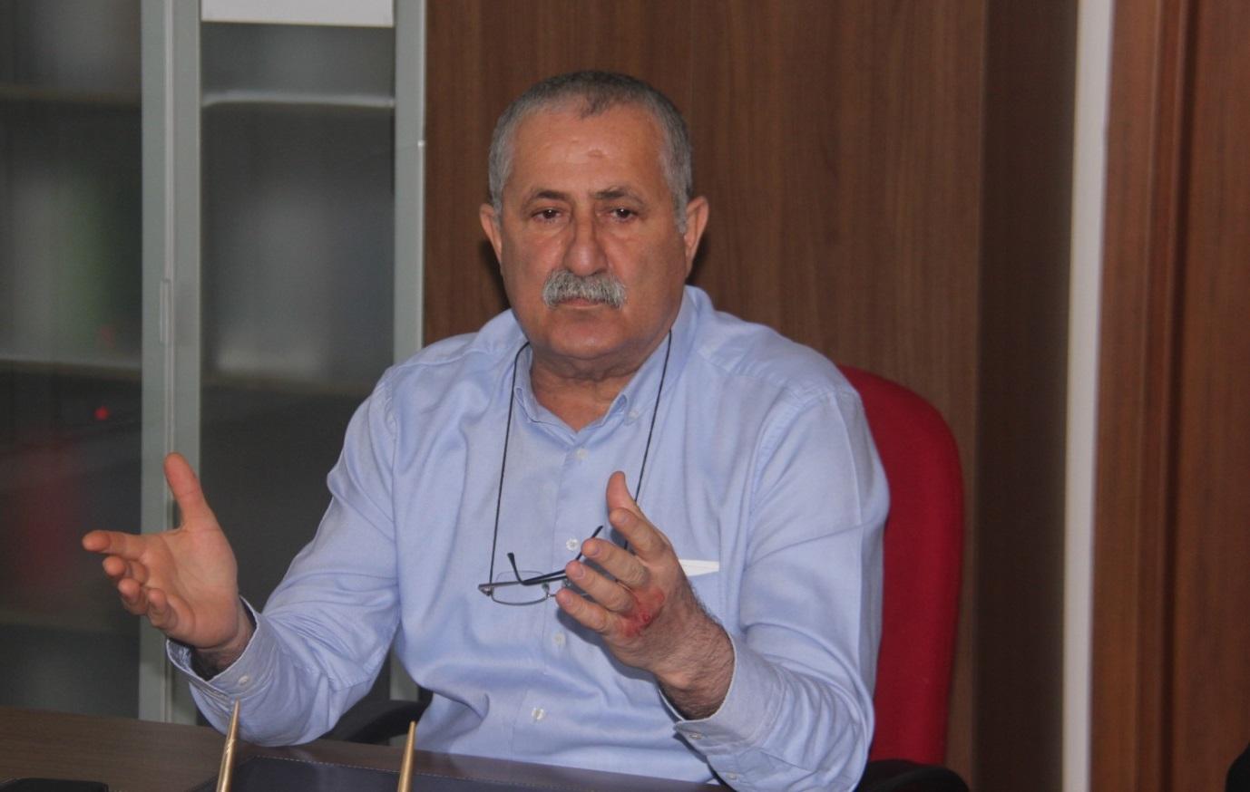 """""""İYİ Partiden Çanakkale Belediye Başkanlığı İçin Teklif Aldım.."""""""