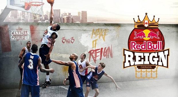 Red Bull Reign Heyecanı Çanakkale'de Yaşanacak!