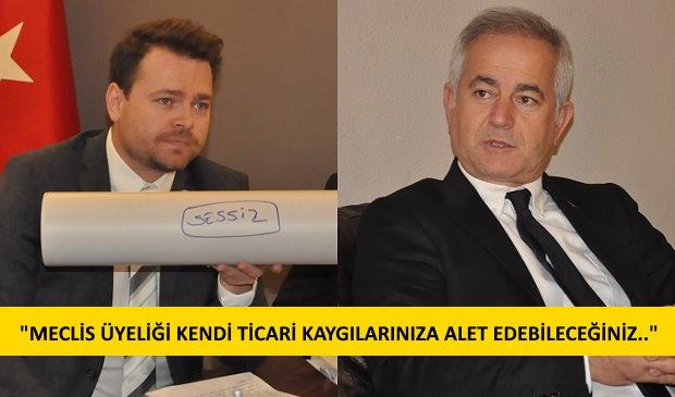CHP'den İYİ Partiye Sert Yanıt!
