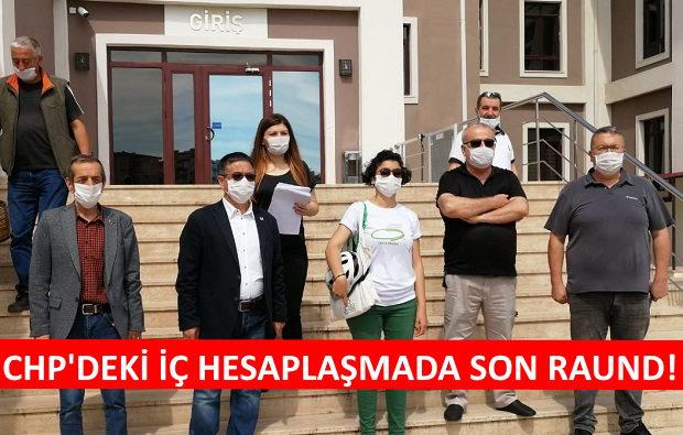 CHP'den RES Projesi İmar Değişikliğine İtiraz!