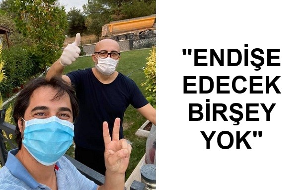 Erdal Gezen Gün Sayıyor!