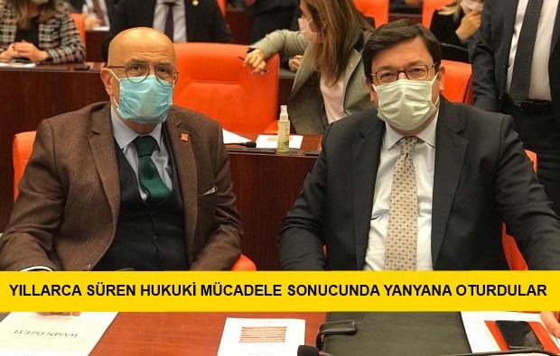 """Erkek: """"Berberoğlu Hak Ettiği Yerde!"""""""