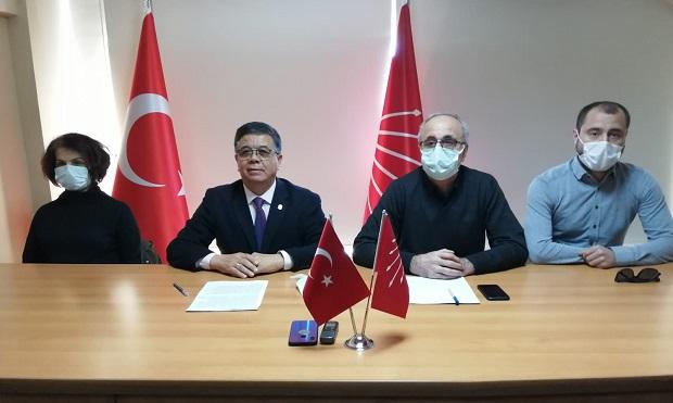 CHP İl Başkanı Metin Ümit Ural İlk Yılını Değerlendirdi!