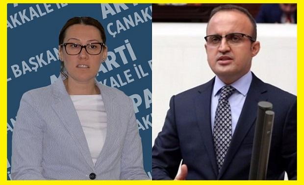 AK Parti'de Sular Durulmuyor!