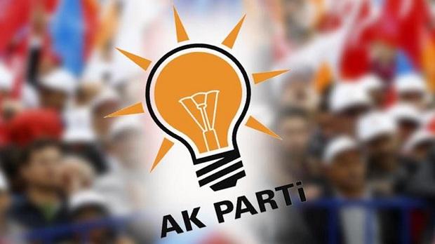 AK Parti Kongreleri Ertelendi!