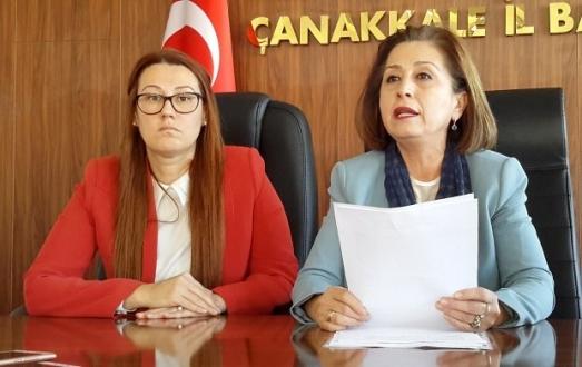 AK Parti'den Belediye Meclisine Şok Suçlama!