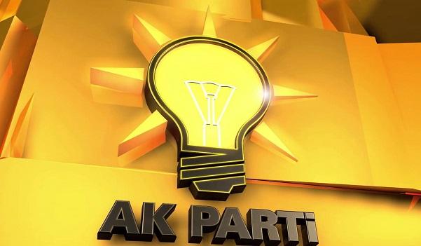 AK Parti İl Başkanlığına Üç Aday!