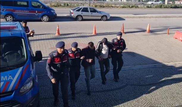 Üç Kadını Öldüren Sürücü Tutuklandı