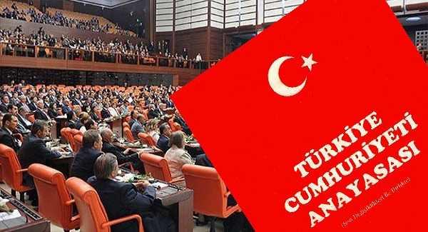 """Çanakkale Siyasetinde Gündem """"Anayasa"""""""