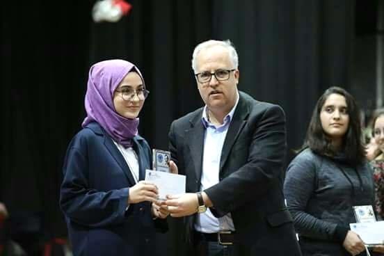 Bigalı Öğrenci Hikâye Yarışmasında Türkiye Birincisi Oldu