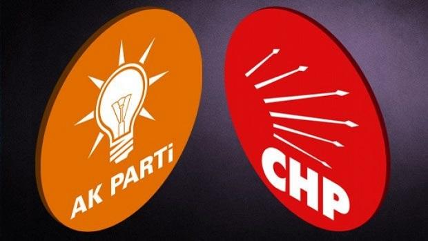 AK Parti ve CHP Üyelerine Sandık Çağrısı