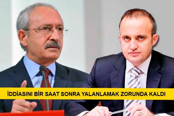 Bülent Turan'ın Zor Günü!