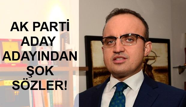"""""""Bülent Turan'ı Sandığa Gömme Vakti Geldi"""""""
