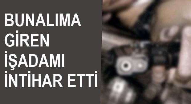 Biga'da Son Bir Hafta'da 2 İntihar Vakası!