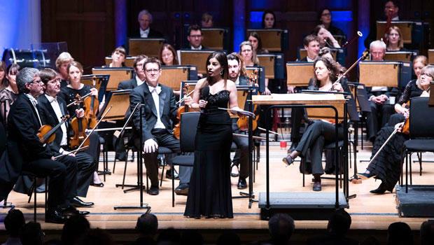 """""""57.Alay –Gelibolu Senfonisi"""" Londra'da Sahne Aldı"""