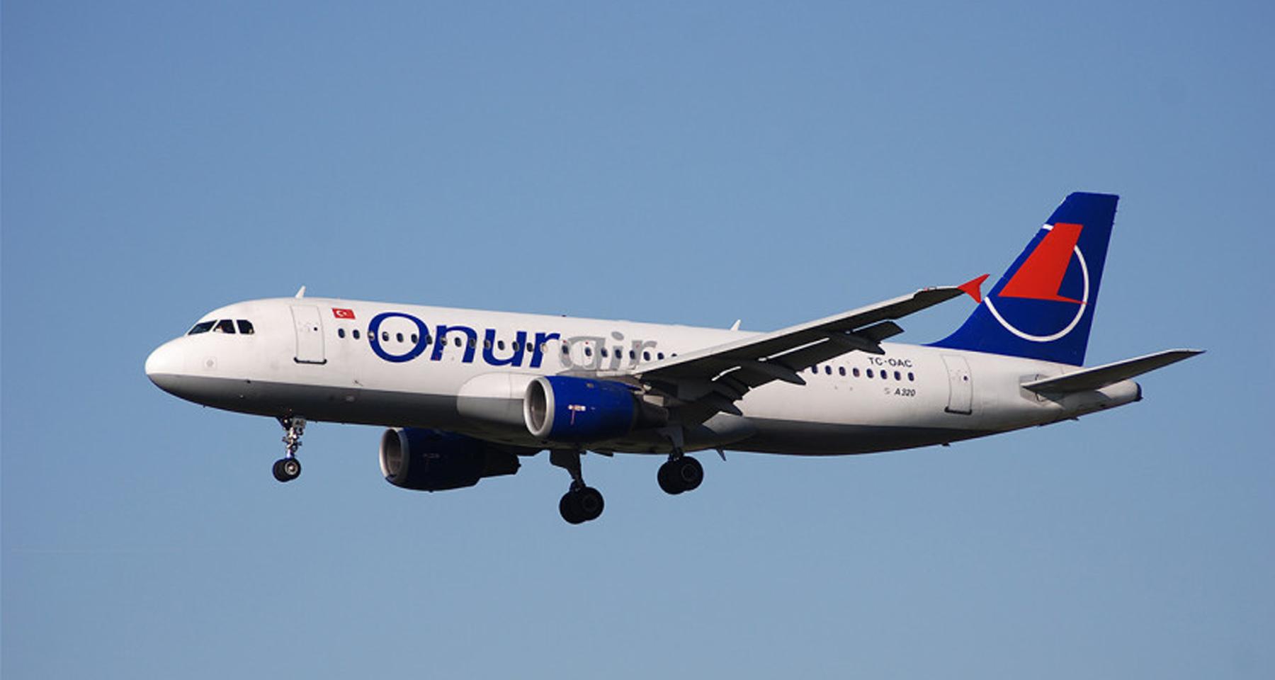 Çanakkale - İstanbul Uçak Seferleri Devam Edecek