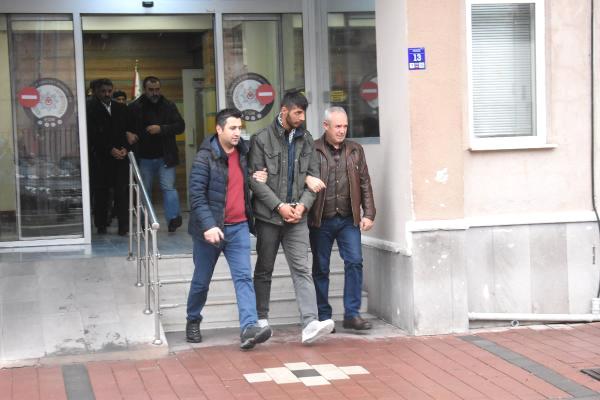 Esnafa Dadanan Çeteye Operasyon: 7 Tutuklama