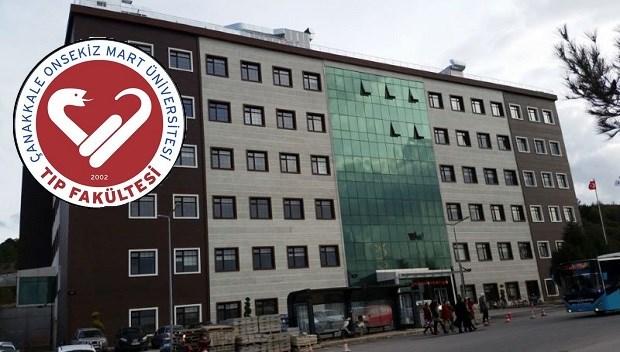 ÇOMÜ Tıp Fakültesi Öğrencilerine Öğle Yemeği Yasak!