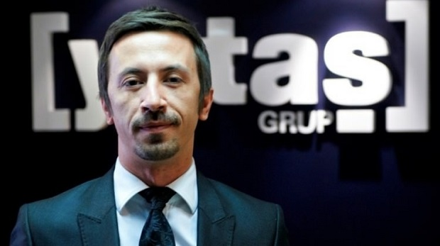 ÇOMÜ'lü Yıldız, En Başarılı Profesyonel Yönetici Ödülünü Aldı