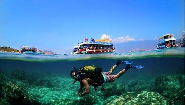 Başarılırsa Turizm Mucizesi.. Başarılamazsa; Hüsran..