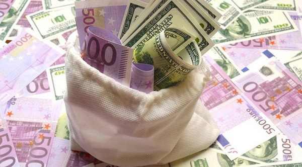Euro 4 Lirayı Geçti.. Dolar Tutulamıyor!