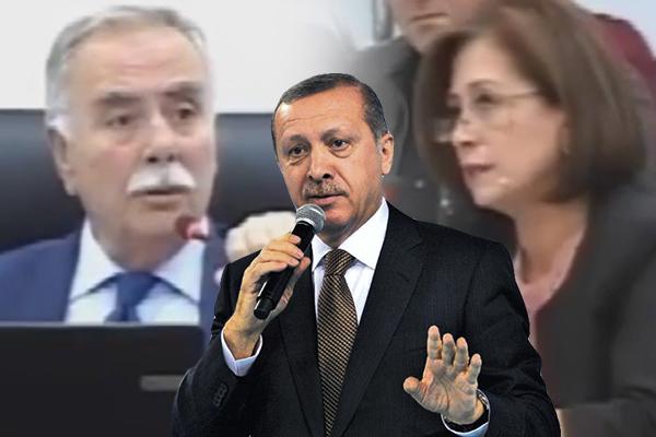 """""""Valiye Talimat Verdim Ülgür Gökhan Konuşturulmayacak!"""