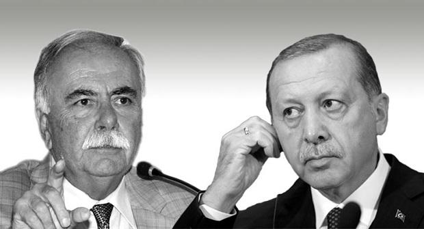 """Başkan Gökhan """"Konuşma Yasağını"""" Delecek!"""