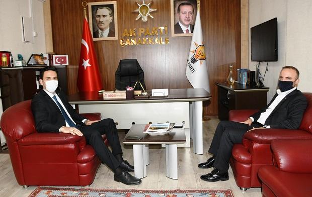 """""""Atatürk'ün CHP'si Bugün Adeta İşgal Altında"""""""