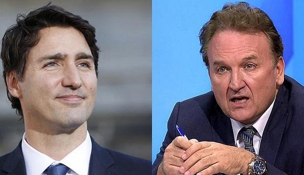 Kanada Başbakanı Trudeau'dan Baraner'e Kazdağları Cevabı