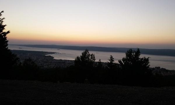 Çınarlı'da Deniz Manzaralı 10 Dönüm Arazi 500 Bin TL