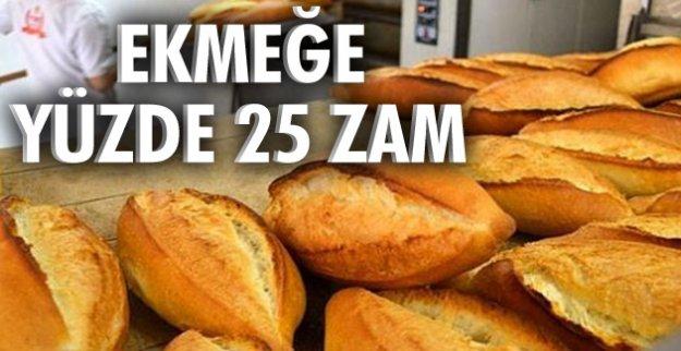 """Çanakkale'de """"Ne Kadar Para O Kadar Ekmek"""" Devri Başlıyor!"""
