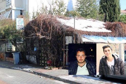 Kanlı Baskın'da İki Kişi Hayatını Kaybetti