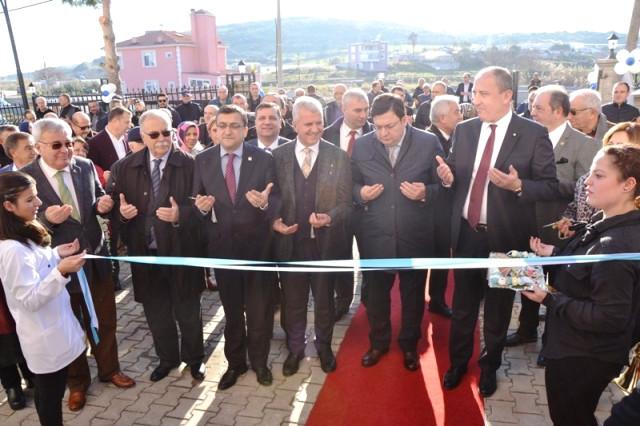 Karabiga Belediyesi Otel İşletmesi Hizmete Girdi