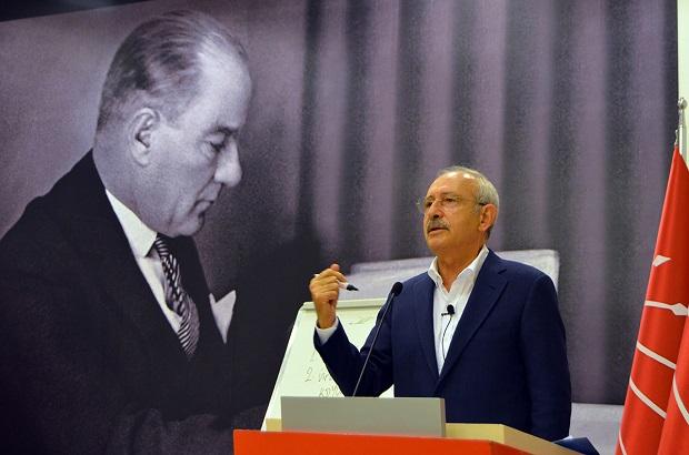 Kemal Kılıçdaroğlu Çanakkale'ye Geliyor!