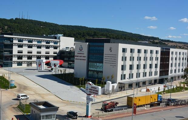 Yangın Alarmı Çalışınca Hastane'deki Skandal Ortaya Çıktı!
