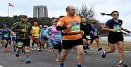 6.Gelibolu Maratonu 26 Eylül'de..