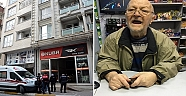 ABD Vatandaşı Yaşlı Adam Ölü Bulundu
