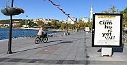 Çanakkale Cumhuriyet Bayramı İçin Süslendi..