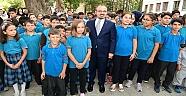 Ezine, Yenice ve Biga'ya 3 Yeni Okul
