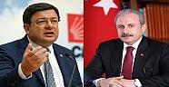 """Meclis Başkanı Şentop'a Çağrı: """"Berberoğlu'nu Meclise Davet Edin"""