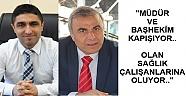 Türk Sağlık-Sen'den Ayrımcılığa Tepki!