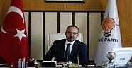 """Turan: """"Çanakkale'mizin ihracatı daha da artacak"""""""