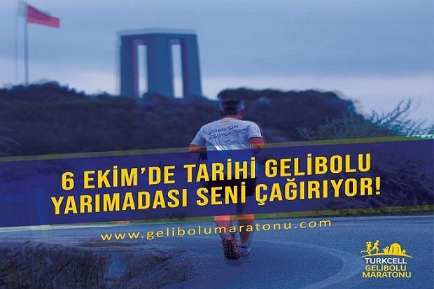 2019 Turkcell Gelibolu Maratonu Kayıtları Başladı