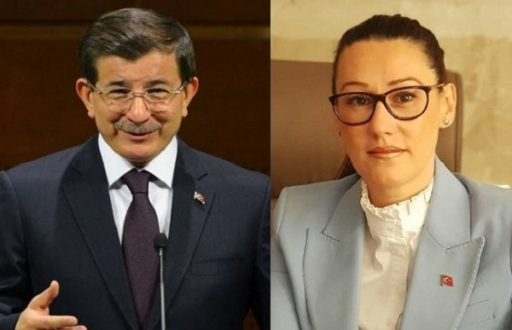 Yeşim Karadağ Parti Yönetiminde Olacak!