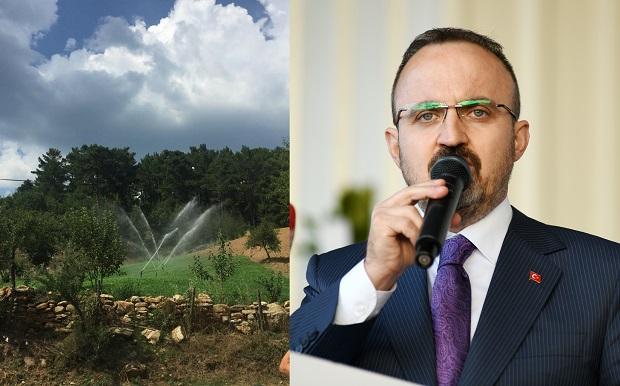 """""""Çanakkale'mizde Su Kaynaklarımıza Sahip Çıkıyoruz"""""""