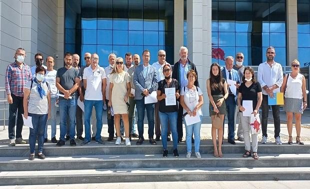 İYİ Parti'den AK Parti Milletvekiline Toplu Suç Duyurusu