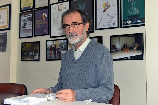 Saim Yavuz
